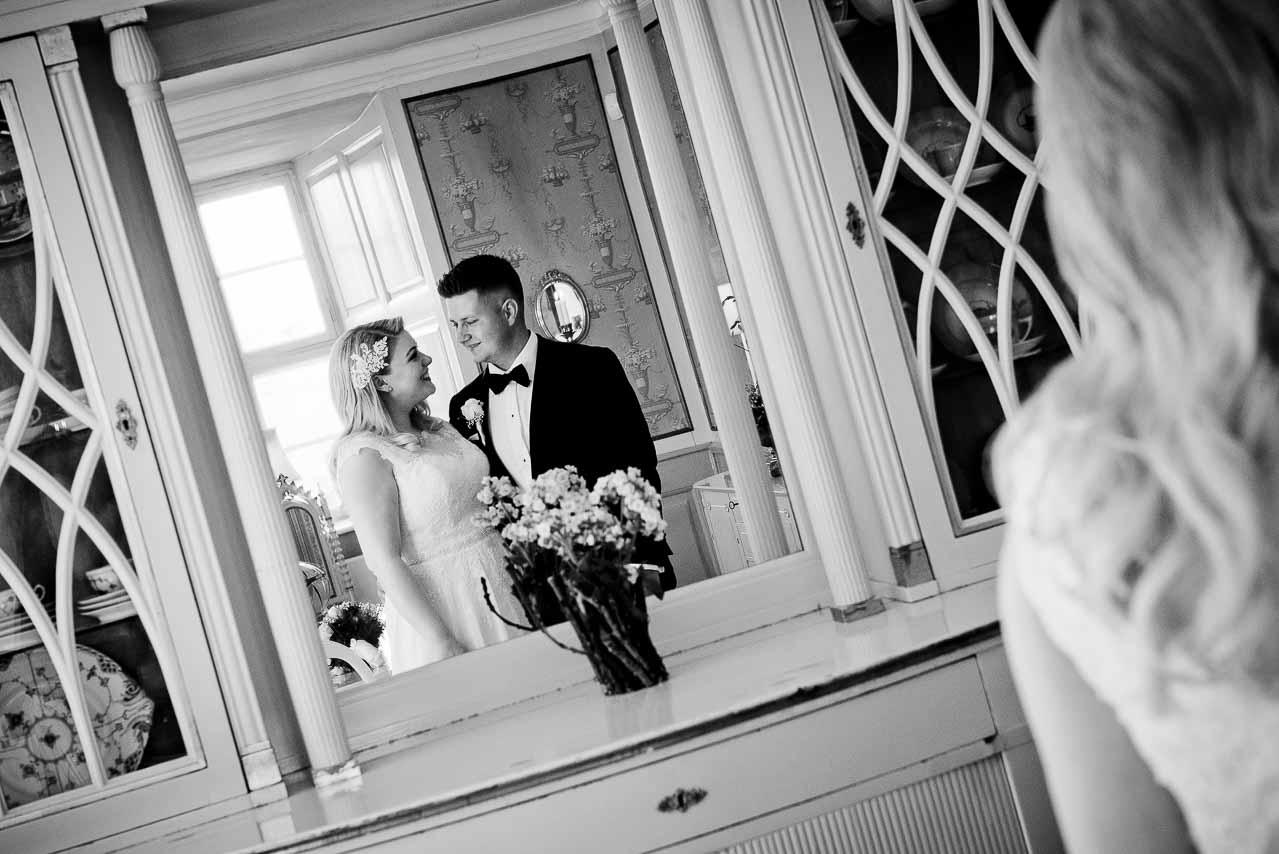 succesrige Bryllupsfotografer