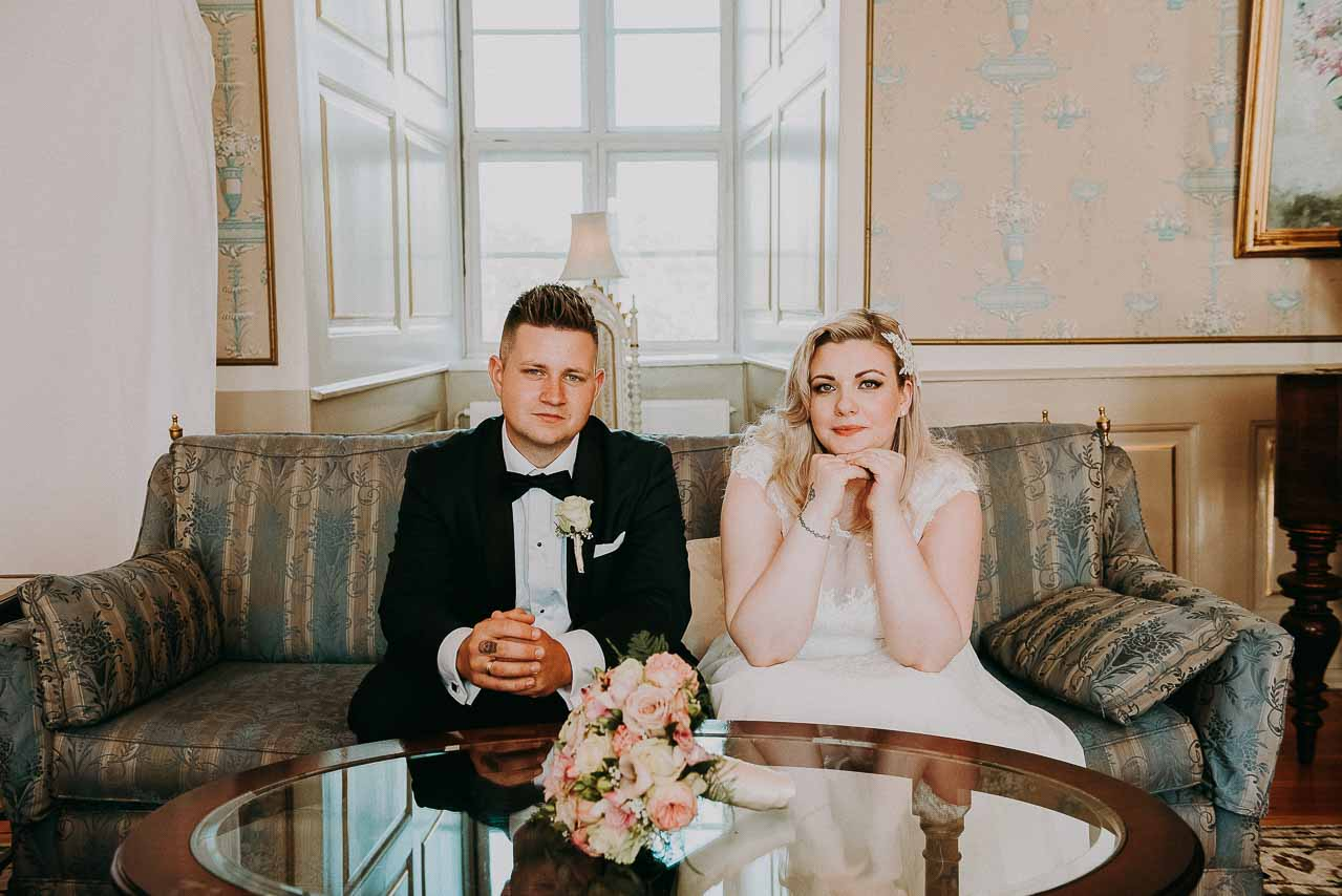 Den førende bryllupsfotograf