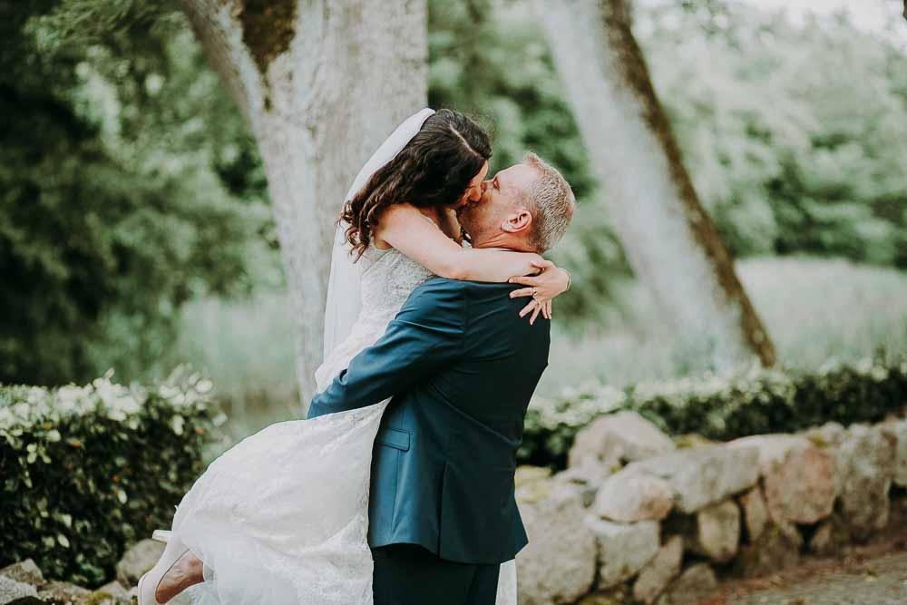 hvis et ægteskab skulle lykkes